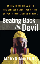 Maryn McKenna: Beating Back the Devil