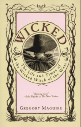 Gregory Maguire: Wicked