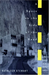 Kathleen Stewart: A Space on the Side of the Road