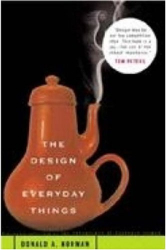 Donald A. Norman: The Design of Everyday Things