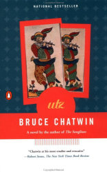 Bruce Chatwin: Utz