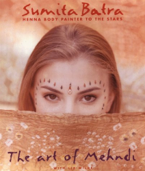 Sumita Batra: The Art of Mehndi