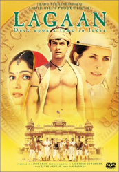 : Lagaan - Once Upon a Time in India