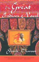 Shashi Tharoor: Great Indian Novel, The