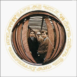 Captain Beefheart & the Magic Band: Safe as Milk
