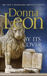 Donna Leon: By Its Cover (Brunetti)