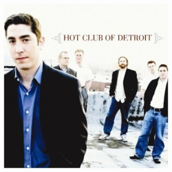 HCOD: Hot Club of Detroit