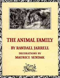 Randall Jarrell: The Animal Family (Michael Di Capua Books)