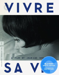 : Vivre sa Vie (The Criterion Collection) [Blu-ray]