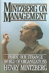 : Mintzberg on Management