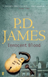 P.D. James: Innocent Blood