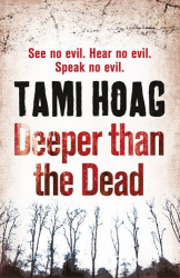 Tami Hoag: Deeper Than the Dead