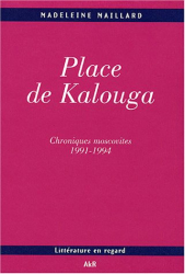 Madeleine Maillard: Place de Kalouga