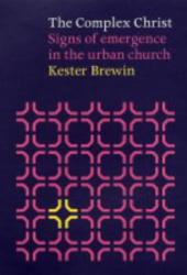 Kester Brewin: The Complex Christ