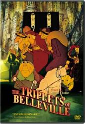 : The Triplets of Belleville