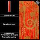 Gustav Mahler - Symphony No. 6