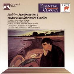 Gustav Mahler - Symphony No. 4