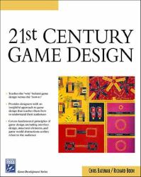 : 21st Century Game Design