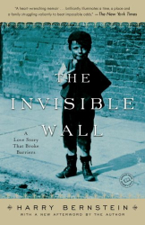 Harry Bernstein: The Invisible Wall: A Love Story That Broke Barriers