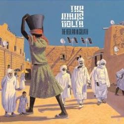 The Mars Volta - Aberinkula