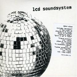 LCD Soundsystem -