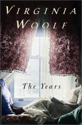 Virginia Woolf: The Years