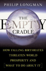 : The Empty Cradle