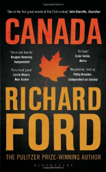 Richard Ford: Canada