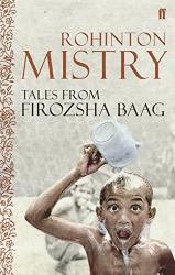 Rohinton Mistry: Tales from Firozsha Baag