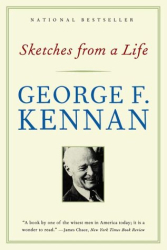 George F. Kennan: Sketches from a Life