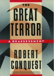 Robert Conquest: The Great Terror: A Reassessment
