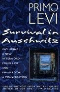 Primo Levi: Survival In Auschwitz