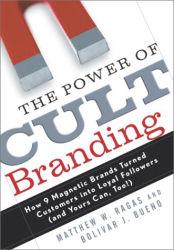 B.J. Bueno: The Power of Cult Branding