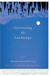 Marjorie Kowalski Cole: Correcting the Landscape