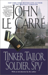 John le Carre: Tinker, Tailor, Soldier, Spy