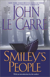 John le Carre: Smiley's People