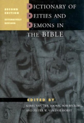 ed. by van der Toorn, et al: Dictionary of Deities and Demons in the Bible