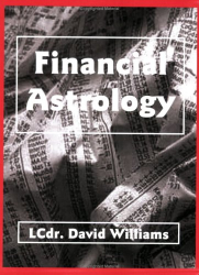 David Williams: Financial Astrology
