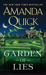 Amanda Quick: Garden of Lies