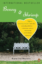 Katarina Mazetti: Benny  &  Shrimp: A Novel