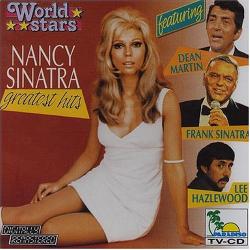 Nancy Sinatra - Sugartown