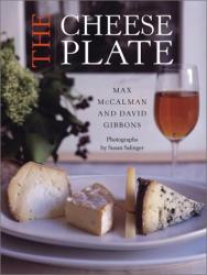 Max McCalman: the cheese plate