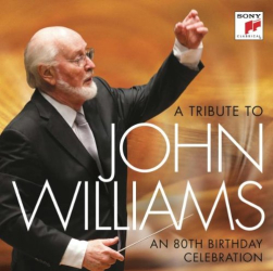 - A Tribute to John Williams: An 80th Birthday Celebration
