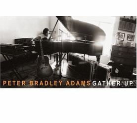 Peter Bradley Adams -
