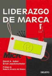 David A. Aaker & Erich Joachimsthaler: Liderazgo de Marca