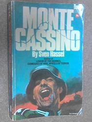 Sven Hassel: Monte Cassino