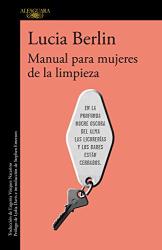 : Manual para mujeres de la limpieza (LITERATURAS)
