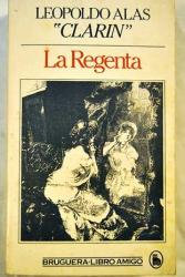 Leopoldo Alas: La Regenta