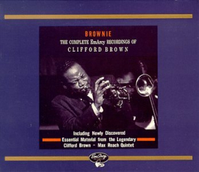 Clifford Brown -