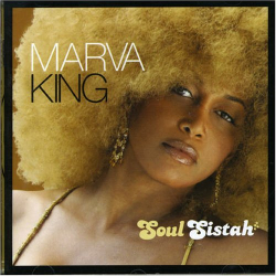 marva king -